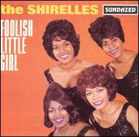 1963 studio album by The Shirelles