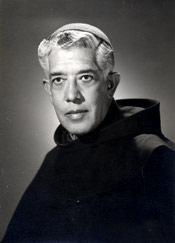 José Mojica was a Mexican Franciscan friar and former tenor and film actor.