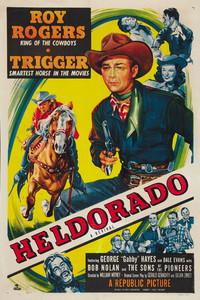 <i>Heldorado</i> 1946 film by William Witney