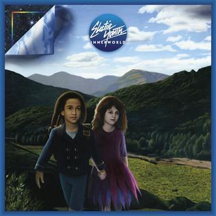 <i>Innerworld</i> 2014 studio album by Electric Youth