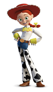 Jessie Toy Story Wikipedia