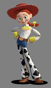 Jessie (Toy Story) - Wikipedia
