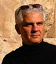 Joe Cirincione in 2007.JPG