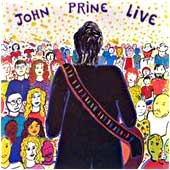 <i>John Prine Live</i> 1988 live album by John Prine