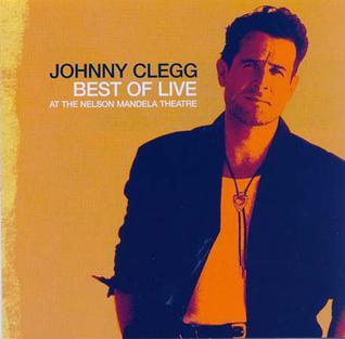 Johnny Clegg Savuka Tour Dates