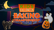 Kids Halloween Baking Championship - Wikipedia