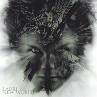 <i>New World</i> (Lauri Ylönen album) 2011 studio album by Lauri Ylönen