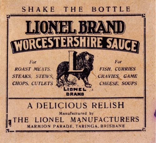 Was Worcester Sauce Once Much Spicier The 1888 Diary Of A Nobody Has Burnt My Tongue Most Awfully With The Worcester Sauce The 1889 Three Men In A