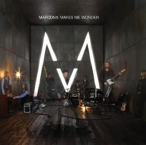 Maroon  V Tour Tracklist