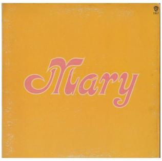 Mary (Mary Travers album)