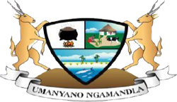 Mbizana Local Municipality Local municipality in Eastern Cape, South Africa