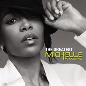 Michelle Williams — The Greatest (studio acapella)