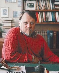 Mikhail Roshchin Soviet and Russian writer, playwright and screenwriter