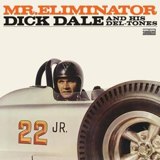 Dick Dale Album 99