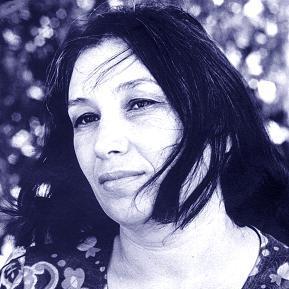 Israeli poet & songwriter