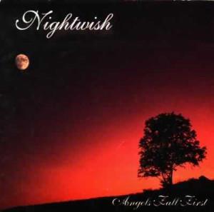 <i>Angels Fall First</i> 1997 studio album by Nightwish