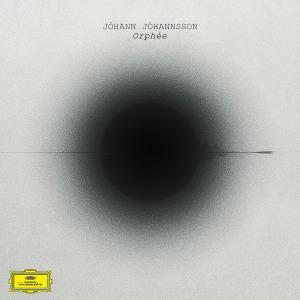 <i>Orphée</i> (album) 2016 studio album by Jóhann Jóhannsson