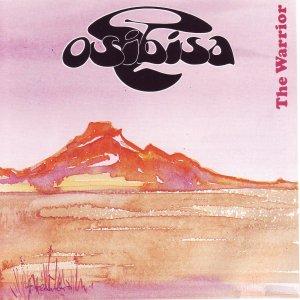 <i>The Warrior</i> (Osibisa album) 1992 compilation album by Osibisa