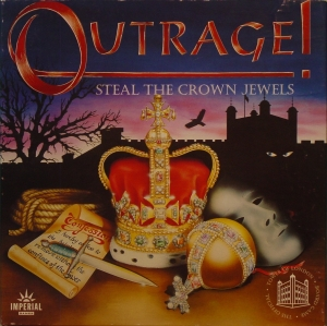 Outrage! (game)