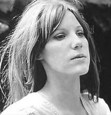 Pamela Courson Wikipedia