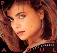 Paula Abdul — Cold Hearted (studio acapella)