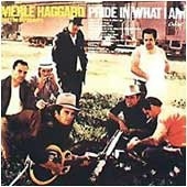<i>Pride in What I Am</i> 1969 studio album by Merle Haggard and The Strangers