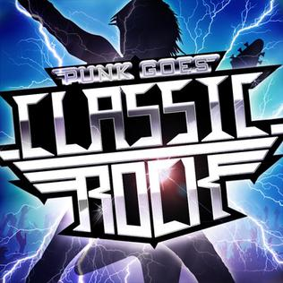 <i>Punk Goes Classic Rock</i> compilation album by various artists