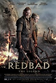 <i>Redbad</i> (film) 2018 film directed by Roel Reiné