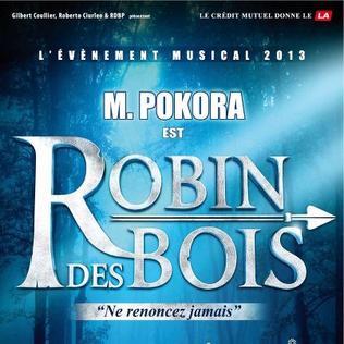 Robin des Bois - Wikipedia