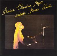 <i>Salutes Bessie Smith</i> 1980 studio album by Amina Claudine Myers