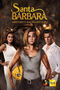 Santa Bárbara (TV series) - Wikipedia