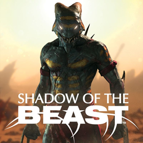 Picture of a game: Shadow Of The Beast