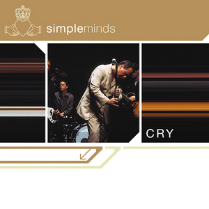 Cry (Simple Minds album) - Wikipedia