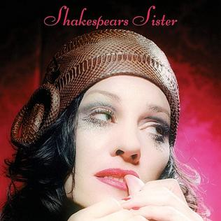 <i>Songs from the Red Room</i> 2009 studio album by Shakespears Sister