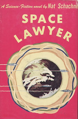 Space Lawyer