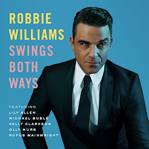 <i>Swings Both Ways</i> 2013 studio album by Robbie Williams