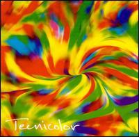 <i>Tecnicolor</i> album by Os Mutantes