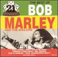 The Best of Bob Marley and the Wailers 1997