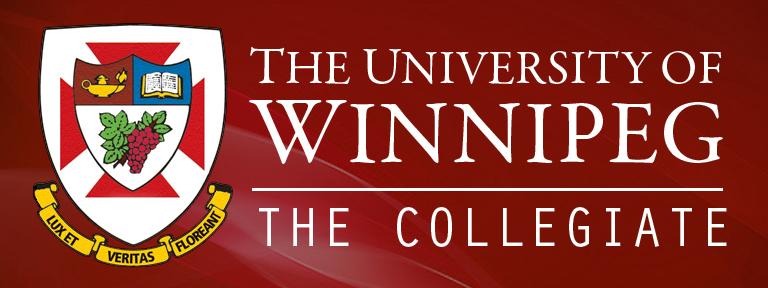 university of winnipeg collegiate application form