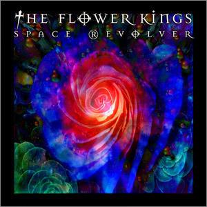 The Flower Kings (et associés ) The_Flower_Kings-Space_Revolver