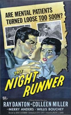 The Night Runner Wikipedia