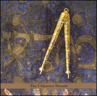 <i>The Unknown Masada</i> 2003 studio album by John Zorn