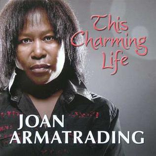 Joan Armatrading Tour Setlist
