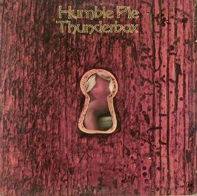 <i>Thunderbox</i> (album) 1974 studio album by Humble Pie