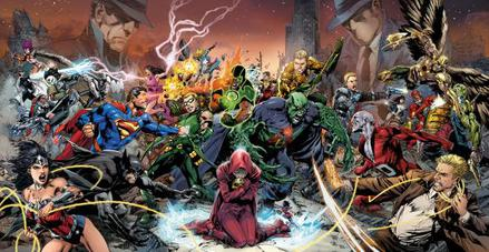 justice league dark new 52 download