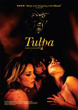 Tulpa (film) - Wikipedia