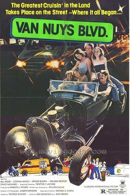 Boulevard Film