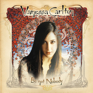 <i>Be Not Nobody</i> 2002 studio album by Vanessa Carlton