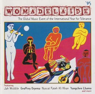 <i>Womadelaide 95</i> 1996 compilation album