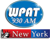 WPAT (AM) multicultural radio station in Paterson, New Jersey, United States